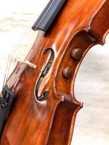 エレアコバイオリン